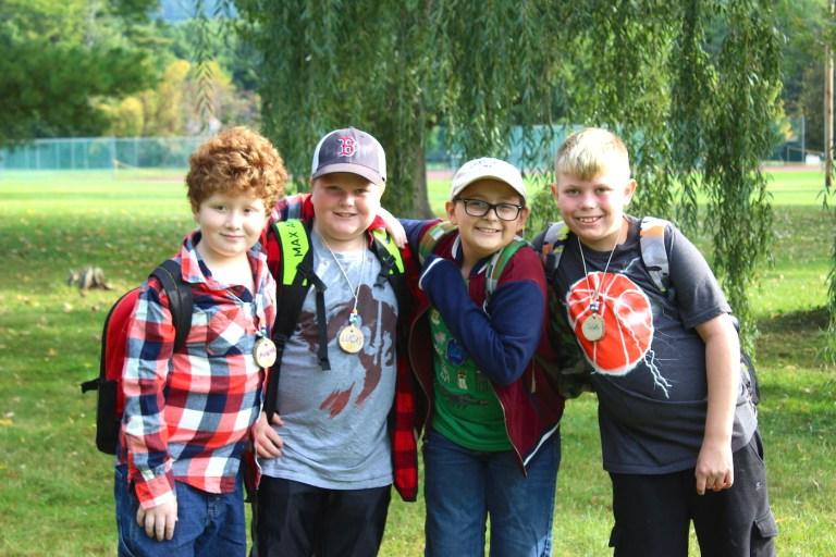 VSNB Summer Camps