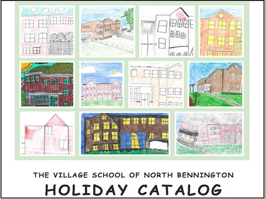 2018 Holiday Catalog Orders Due Oct. 29th