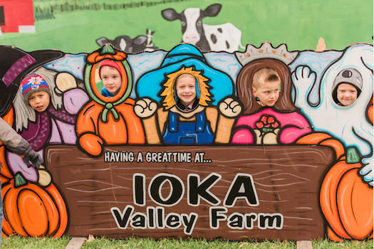 Ioka Farm Field Trip 2018