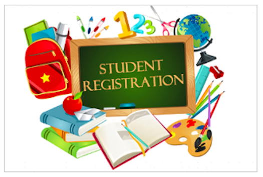 Student Registration is Open for 2019-2020
