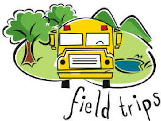 It's Field Trip Season!