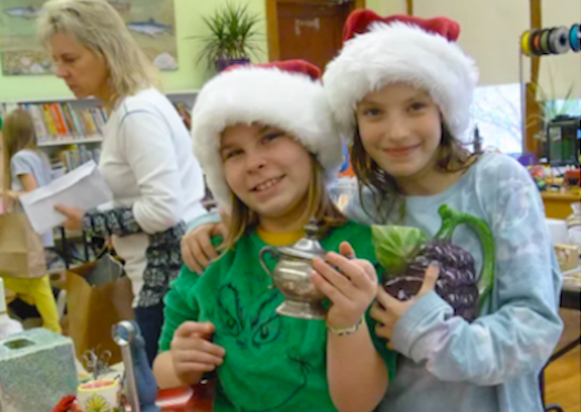Holiday Bazaar – Smiles for All