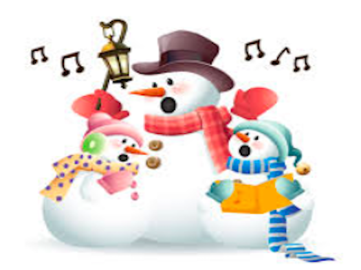 Snowmen winter concert 2019